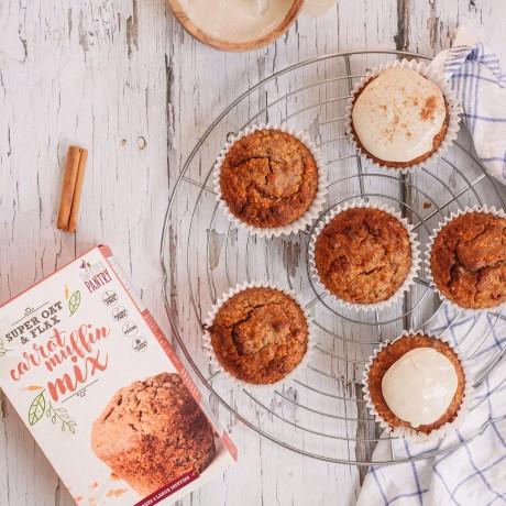 Great Taste Award Winners Baking Bundle - Four Healthy Baking Mixes