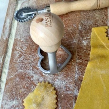 Kids' Pasta Making Kit