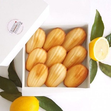 Madeleines - Box L'Originale