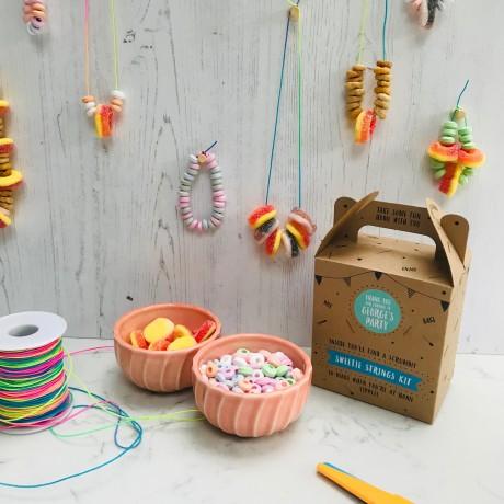 Sweetie Strings Party Bag