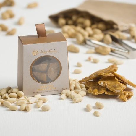 Peanut Brittle Box Lifestyle