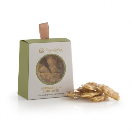 Lemongrass & Chilli Brittle Box