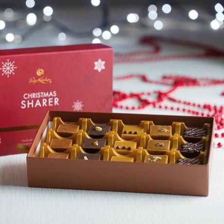 Christmas Sharer - Gourmet Fudge Selection