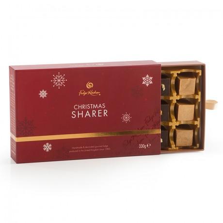 Christmas Sharer Sliding