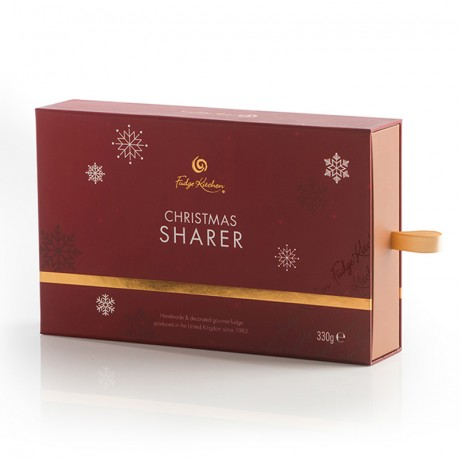 Christmas Sharer Box