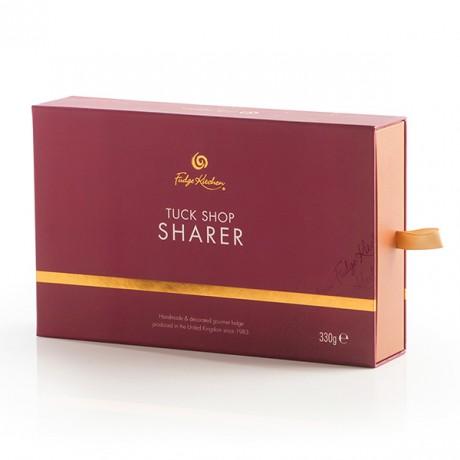 Tuck Shop Sharer Box