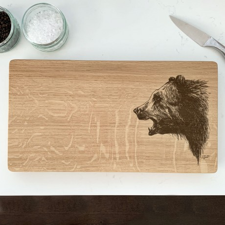 Medium Chopping Board