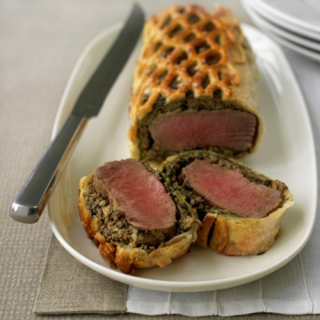 Beef Wellington - Large