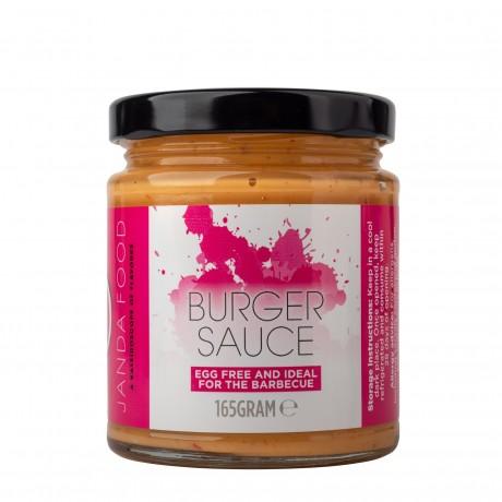 Janda Burger Sauce