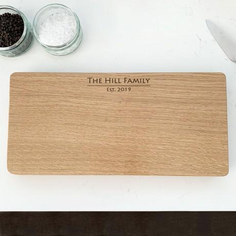 Small Chopping Board