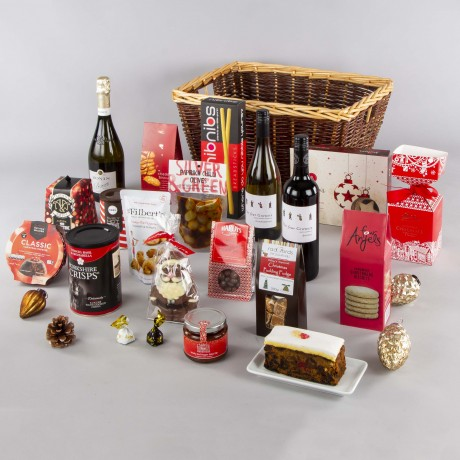 2019 A Touch of Class Christmas Hamper