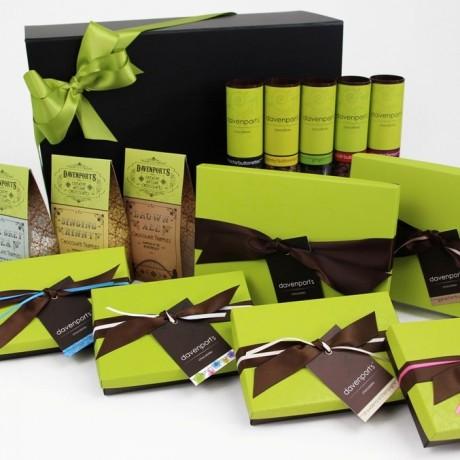 Ultimate Chocolate Hamper