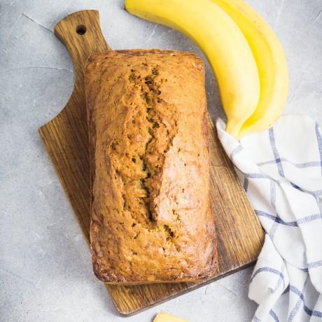 Sugar Free Banana Recipe