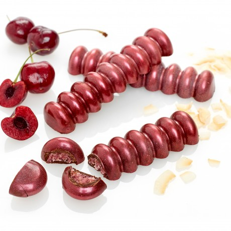 coconut and cherry