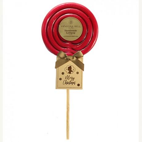 A Cherry Christmas Lollipop, 80g