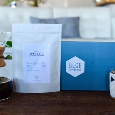 Gourmet Coffee Gift Bag