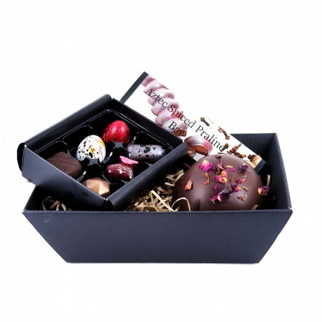 Chocolate Hamper - Small