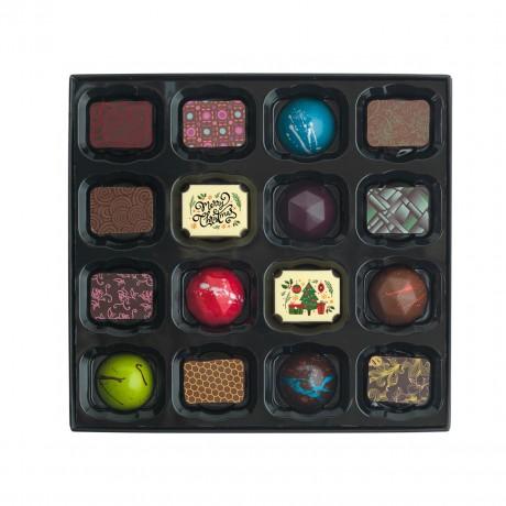 House Selection - Limited Christmas Edition