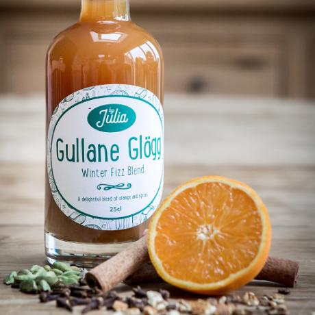 Gullane Glögg: Winter Fizz Mix 25cl