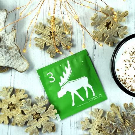 Hot Chocolate Advent Calendar by MugCocoa