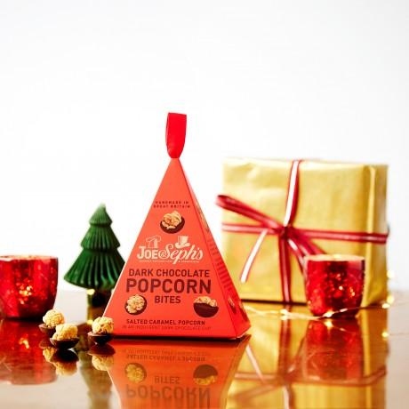 Popcorn Pyramid Gift Set X 3