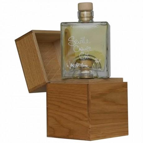 Demijohn Seville Orange Gin Gift Box