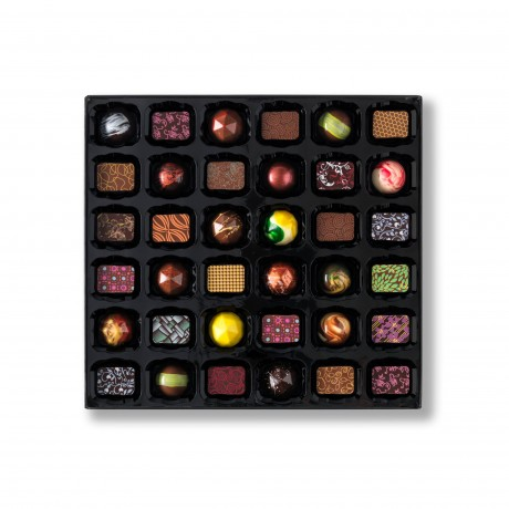 Harry Specters Ultimate Chocolate Box