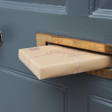 British Charcuterie Letter Box Hamper