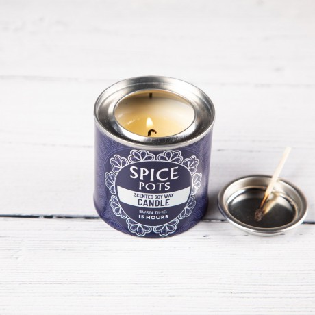 Chef's Candle to get rid of cooking smells