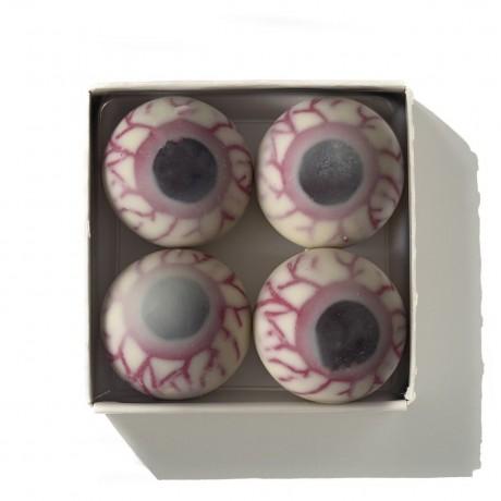 Chocolate Eyeballs