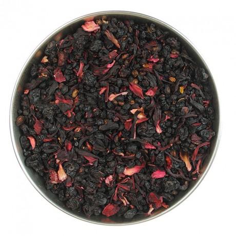 Vanilla Rum Tea