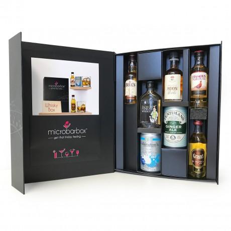 Great British Whisky Box