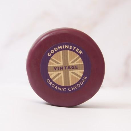 Godminster Black Truffle Signature Selection
