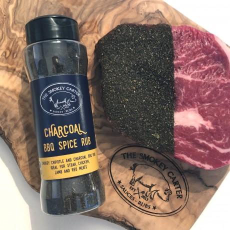Black Label BBQ Sauces & Spices Gift Set