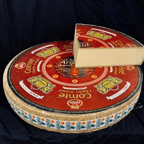 Comté Mature Grande Reserve Cheese
