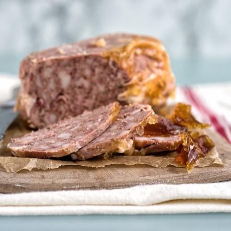French Pork Terrines