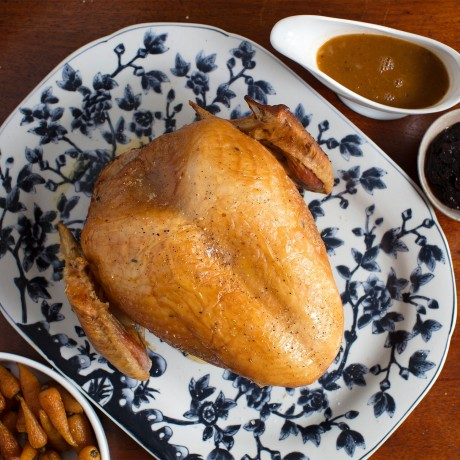 Free Range Bronze Whole Turkey