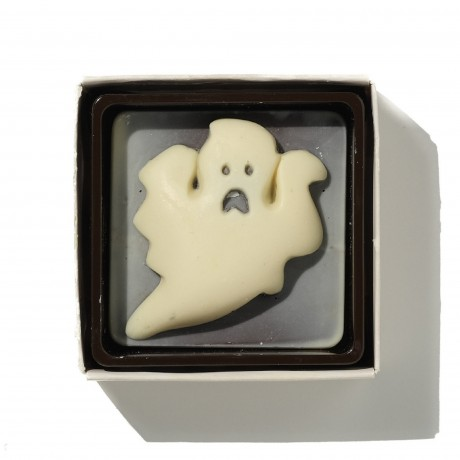 chocolate ghost
