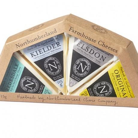 Green Lane Gift Box
