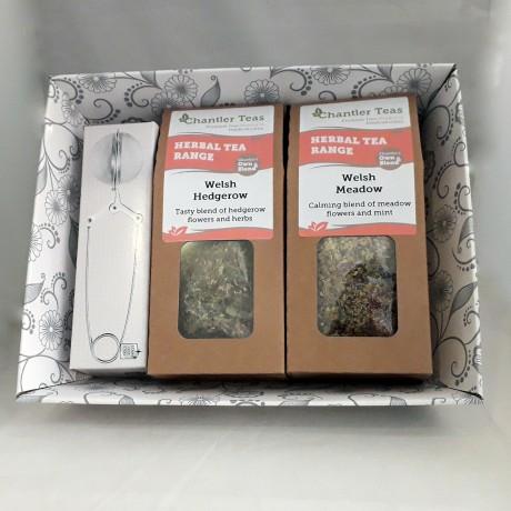 Herbal Teas Gift Hamper