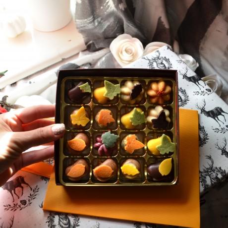 Nono Cocoa - Spice - Raw Superfood Chocolate Box