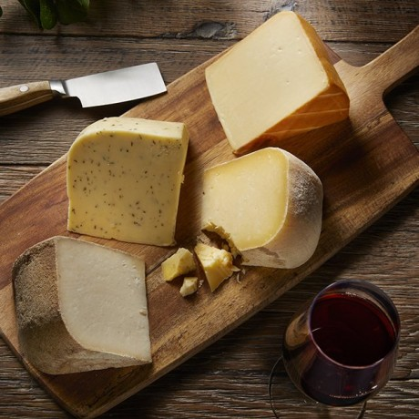 Northumberland Cheese Board