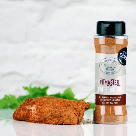 Chilli Sauce Man Box Gift Set