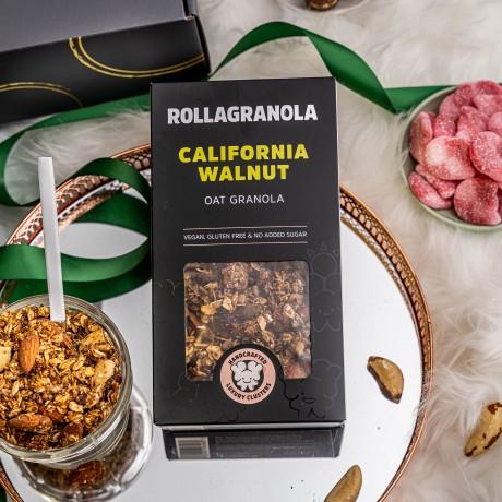 Rolla Granola