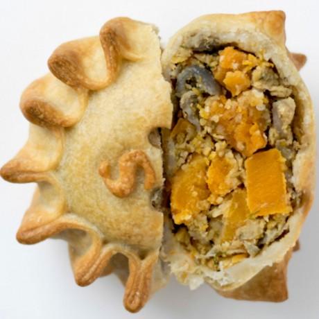 The Squashed Vork Pie