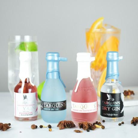 Tarquin's Cornish Gin And Tonic Set