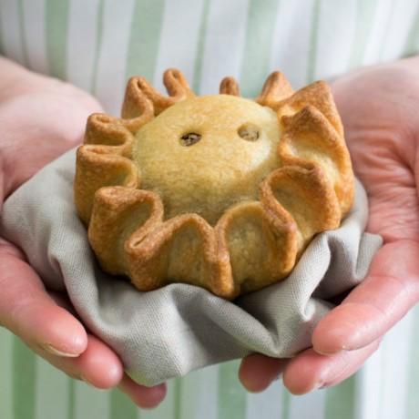 Handmade Vork Pies