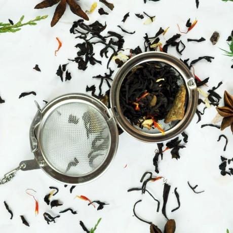 Tea Selection Winter Survival Kit