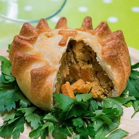 Tamarind Sweet Potato