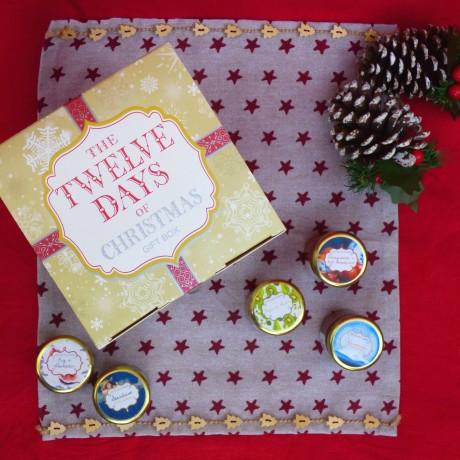 Jam Advent Calendar